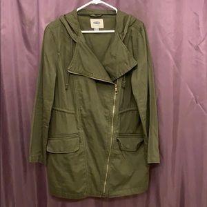 Old Navy Cotton Jacket